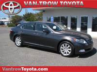 Used 2008 Lexus LS 460 Sedan