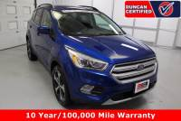 Used 2018 Ford Escape For Sale at Duncan's Hokie Honda | VIN: 1FMCU9HD4JUA89039