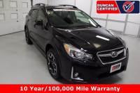 Used 2016 Subaru Crosstrek For Sale at Duncan's Hokie Honda   VIN: JF2GPAKC8GH269710