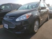 2014 Ford C-Max Hybrid SEL Hatchback XSE serving Oakland, CA