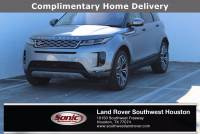 Used 2020 Land Rover Range Rover Evoque SE in Houston