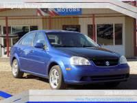 2006 Suzuki Forenza for sale in Boise ID