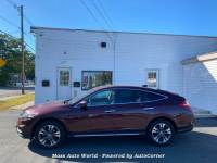 2015 Honda Crosstour EX-L V-6 4WD 6-Speed Automatic