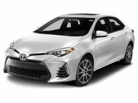 Used 2017 Toyota Corolla For Sale - HPH9782 | Used Cars for Sale, Used Trucks for Sale | McGrath City Honda - Elmwood Park,IL 60707 - (773) 889-3030