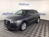 2018 Certified Audi Q3 For Sale West Simsbury | WA1JCCFS0JR018219