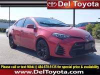 Used 2019 Toyota Corolla SE For Sale in Thorndale, PA | Near West Chester, Malvern, Coatesville, & Downingtown, PA | VIN: 2T1BURHE6KC214632