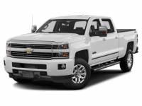 Used 2017 Chevrolet Silverado 3500HD High Country Pickup