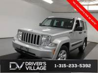 Used 2010 Jeep Liberty For Sale at Burdick Nissan | VIN: 1J4PN2GK1AW139582