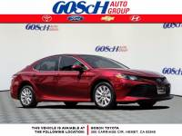 Used 2019 Toyota Camry LE Auto