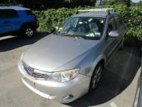 Used 2008 Subaru Impreza Outback Sport Base w/VDC in Gaithersburg
