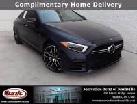 2019 Mercedes-Benz AMG CLS 53 AMG® CLS 53 S in Franklin
