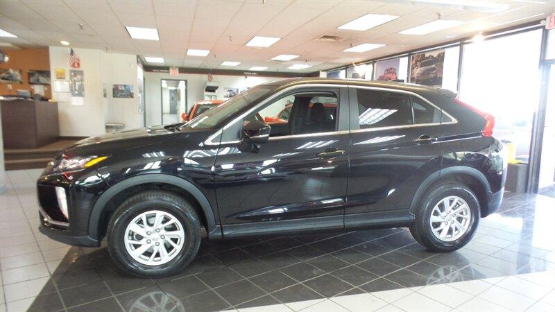 Photo 2019 Mitsubishi Eclipse Cross ES-AWD-CAMERA for sale in Cincinnati OH
