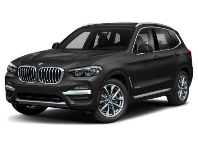Photo 2020 BMW X3 sDrive30i - BMW dealer in Amarillo TX  Used BMW dealership serving Dumas Lubbock Plainview Pampa TX
