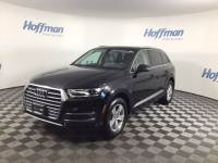 2018 Certified Audi Q7 For Sale West Simsbury   WA1LHAF77JD005362