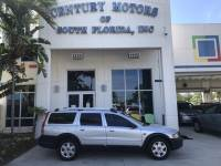 2006 Volvo XC70 1-Owner Clean CarFax Leather Sunroof