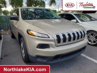 Used 2015 Jeep Cherokee West Palm Beach