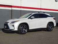 Used 2017 LEXUS RX 350 For Sale at Huber Automotive   VIN: 2T2BZMCA8HC097486