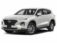 Used 2019 Hyundai Santa Fe SE SUV