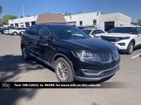 Used 2017 Lincoln MKX For Sale | Doylestown PA - Serving Chalfont, Quakertown & Jamison PA | 2LMPJ8KR4HBL32622