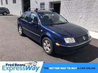 Used 2004 Volkswagen Jetta GLS For Sale in Doylestown PA | Serving New Britain PA, Chalfont, & Warrington Township | 3VWSK69M44M049391