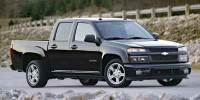 Pre-Owned 2004 Chevrolet Colorado 4WD Crew Cab 1SE LS Z71 VIN 1GCDT136548134301 Stock Number 0434301