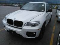 2013 BMW X6 xDrive 35i xDrive35i