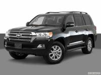 Used 2018 Toyota Land Cruiser 4DR SUV 4WD For Sale in Thorndale, PA | Near West Chester, Malvern, Coatesville, & Downingtown, PA | VIN: JTMCY7AJ1J4069697