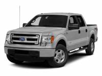 Pre-Owned 2013 Ford F-150 4WD SuperCrew 5-1/2 Ft Box XLT