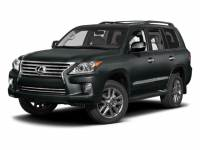 Pre-Owned 2013 Lexus LX 570 4WD 4dr