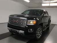 Used 2019 GMC Canyon For Sale at Burdick Nissan | VIN: 1GTG6EEN3K1199170