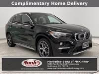 2016 BMW X1 xDrive28i SUV in McKinney