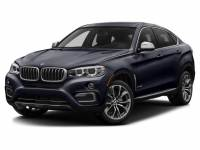 Used 2017 BMW X6 for sale in ,