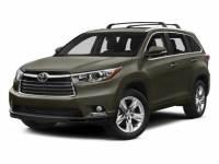 2015 Toyota Highlander Limited Platinum Minneapolis MN | Maple Grove Plymouth Brooklyn Center Minnesota 5TDDKRFH1FS187249