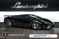 Used 2007 Lamborghini Gallardo Nera For Sale Richardson,TX | Stock# LT1395 VIN: ZHWGU12T37LA05339