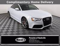 2015 Audi RS 5 2dr Cpe Coupe
