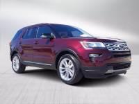 Used 2018 Ford Explorer For Sale | Doylestown PA - Serving Chalfont, Quakertown & Jamison PA | 1FM5K8D82JGC21814