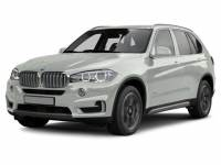 Used 2014 BMW X5 xDrive35i in White For Sale in Somerville NJ | 121145A