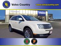 Used 2007 Lincoln MKX Base in White Chocolate Tri-Coat For Sale in Somerville NJ | 120430C