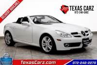 2010 Mercedes-Benz SLK 300 for sale in Carrollton TX