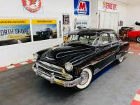 1951 Chevrolet Deluxe Great Driving Classic