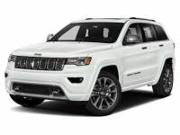 Pre-Owned 2018 Jeep Grand Cherokee Overland 4x4 VIN 1C4RJFCG1JC503441 Stock Number 1803441