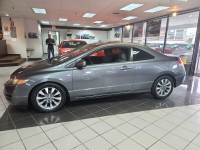 2009 Honda Civic EX-2DR COUPE for sale in Cincinnati OH