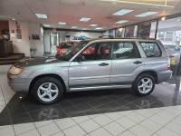 2007 Subaru Forester 2.5 X/ AWD for sale in Cincinnati OH