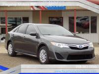 2013 Toyota Camry Hybrid LE for sale in Boise ID