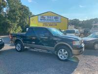 2006 Ford F-150 FX4 4dr SuperCrew 4WD Styleside 6.5 ft. LB