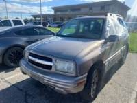 Used 2003 Chevrolet Tracker Hard Top in Gaithersburg