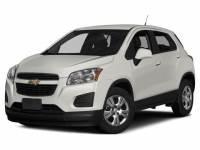 Used 2015 Chevrolet Trax For Sale near Denver in Thornton, CO | Near Arvada, Westminster& Broomfield, CO | VIN: KL7CJPSB2FB074628