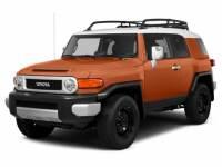 Used 2014 Toyota FJ Cruiser For Sale in Orlando, FL (With Photos)   Vin: JTEZU4BF1EK013643