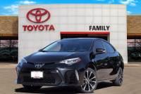 Used 2017 Toyota Corolla SE Sedan