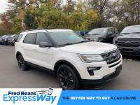 Used 2019 Ford Explorer For Sale | Doylestown PA - Serving Chalfont, Quakertown & Jamison PA | 1FM5K8D80KGA81991